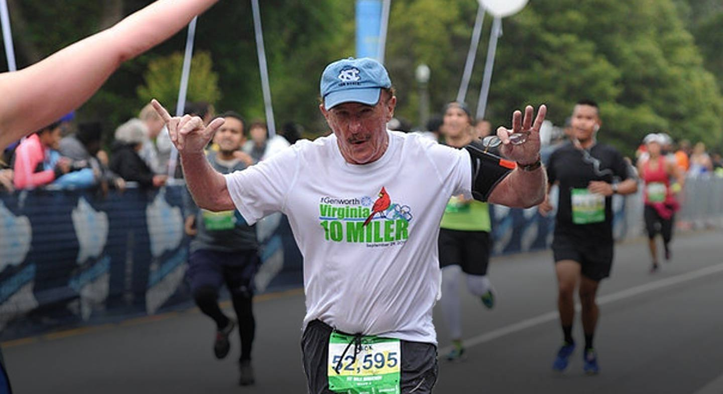 """Featured image for """"Fathom Agent Is Running 3000 Miles For Autism Research"""""""